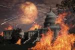 Tiên tri đáng sợ về việc Trái Đất sẽ bị hủy diệt trong năm nay