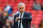 Liverpool vs Man Utd: Ở thế chân tường, Jose Mourinho thực sự đáng sợ