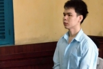 Đòi giao cấu bất thành, 2 thanh niên giết người, hiếp dâm rồi đốt xác