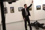 Lộ thân thế người phụ nữ bí ẩn 'tẩy não' kẻ ám sát đại sứ Nga