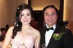 Miss Teen Xuân Mai làm đám cưới với bạn trai lớn tuổi