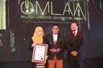 Gamuda Gardens nhận giải thưởng kiến trúc cảnh quan Malaysia