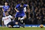 Chelsea thua trận, Antonio Conte nể phục đối thủ