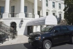 Thanh niên gốc Việt đột nhập Nhà Trắng được tại ngoại