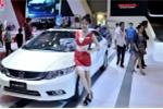 Vietnam Motor Show 2016 trở lại Hà Nội