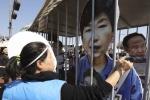 Sau phế truất, tương lai bà Park Geun-Hye sẽ ra sao?
