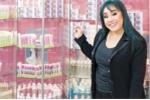 Nữ đại gia Thái Lan tuyển chồng trẻ từng bị hắt nước mắm vào mặt trong siêu thị