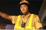 Lực lượng 141 đeo 'mắt thần' làm nhiệm vụ trong đêm