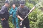 Dân làng bất ngờ về nơi ẩn náu của kẻ giết hại 4 người ở Lào Cai
