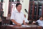 Bồi thường 23 tỉ đồng cho giám đốc bị oan ở Thái Bình
