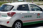 Xử phạt công ty taxi 'chém' nữ du khách Hàn Quốc 700.000 đồng/6km