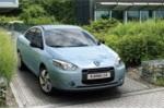 20.000 ô tô điện Renault nhập khẩu sắp gia nhập taxi Mai Linh
