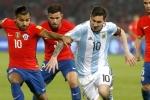 Link xem trực tiếp Argentina vs Chile vòng loại World Cup 2018