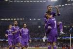 Modric bật mí đấu pháp giúp Real hạ đẹp Juventus