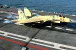 Báo Nga phân tích tiềm năng tấn công của hạm đội tàu sân bay tương lai của Trung Quốc