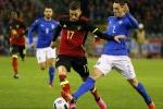 Link sopcast xem bóng đá Euro trực tiếp Bỉ vs Italia