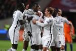 Kết quả vòng loại World Cup 2018 khu vực châu Âu: Pháp thắng Hà Lan, tiền đạo Bỉ phá kỷ lục World Cup
