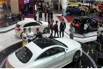 Thêm nhiều quy định mới, thị trường ô tô Việt sắp biến động mạnh