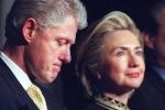 Cựu mật vụ Mỹ tiết lộ bí mật 'động trời' về gia đình Hillary Clinton