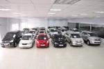 Ô tô cũ siêu giảm giá: Chịu lỗ cả trăm triệu vẫn khó bán