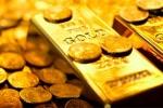 Giá vàng hôm nay 16/3 tăng điên cuồng, tạo 'cú sốc'