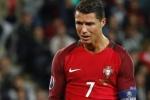 Tịt ngòi 2 trận, Ronaldo có hiệu suất tệ nhất Euro 2016