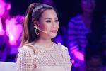 Hồ Quỳnh Hương trách Hari Won 'lây bệnh mê trai đẹp' cho thí sinh