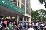 Trường THPT Nguyễn Tất Thành công bố điểm chuẩn lớp 10