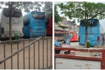 Dân tố cáo bến xe cố tình 'bức tử' nhà dân: Lãnh đạo bến xe Nước Ngầm nói gì?
