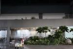 Thanh niên Việt rơi từ tầng 15, chết thương tâm ở Singapore