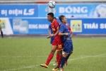U15 Quốc gia: PVF chia điểm với Viettel, Sanatech.Khánh Hòa thắng kịch tính
