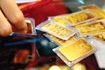 Liên tục đảo chiều, giá vàng nhanh chóng suy yếu