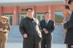 Triều Tiên tung ảnh ông Kim Jong-un cầm thuốc cháy dở giữa chiến dịch kêu gọi bỏ thuốc lá