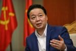 Bộ trưởng Trần Hồng Hà: Đã phát hiện hàng loạt vi phạm ở Formosa