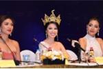 Tập đoàn Tân Hiệp Phát đồng hành cùng Hoa hậu Hòa bình Thế giới 2017