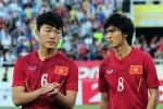 Dùng Tuấn Anh - Xuân Trường, U22 Việt Nam chơi nước cờ mạo hiểm?