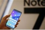 Samsung chính thức dừng bán Galaxy Note 7 trên toàn cầu