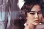 Giang Hồng Ngọc mới lạ, kiêu sa trong hình ảnh quý cô hát nhạc tình
