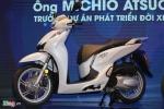 Giật mình Honda SH 300i ABS 2016 giá 248 triệu đồng tại Việt Nam
