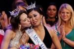 Phút đăng quang của Hoa hậu người Trung Quốc bị cho là 'xấu nhất lịch sử'