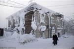 Thị trấn lạnh nhất hành tinh có gì đặc biệt?