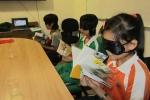 Không được cấp phép, lớp học 'kích hoạt não' trẻ ngang nhiên hoạt động