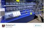 Cửa hàng tại Hong Kong vẫn bán Note 7 với giá 'đặc biệt'
