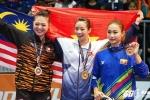 Dương Thúy Vi: Vô địch SEA Games vẫn lo trả nợ 20 môn để tốt nghiệp đại học