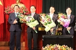 Hải Phòng có thêm 2 Phó chủ tịch UBND Thành phố