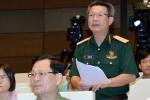 Tướng Nguyễn Sỹ Hội: Các cuộc chiến lớn chống ngoại xâm của nước ta đều từ ngoài biển