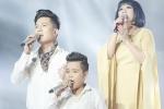 Trực tiếp Giọng hát Việt 2017: Học trò Đông Nhi mang nhạc Trịnh lên sân khấu Chung kết