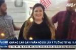 Quảng cáo lấy ý tưởng từ vụ khủng bố đẫm máu 11/9 gây phẫn nộ