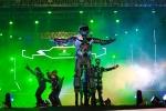 Khán giả Hà Nội háo hức 'Chạm vào âm nhạc' cùng Heineken Green Room