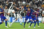 Ba kịch bản siêu hấp dẫn cho bán kết cúp C1 châu Âu